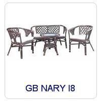 GB NARY I8